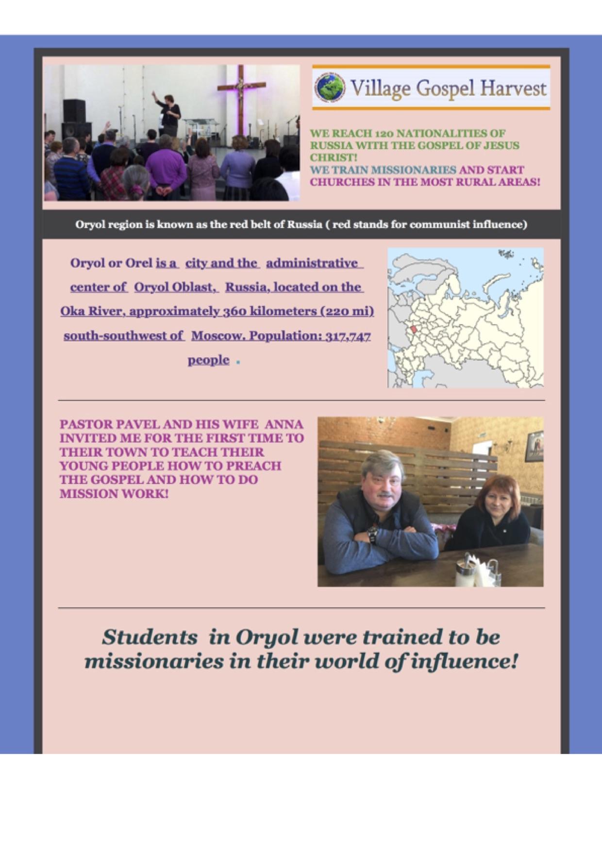 jesus center of good news